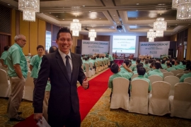 38th ASEAN GLASS CONFERENCE GRAND OPENING CEREMONY
