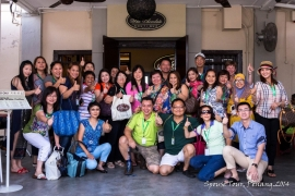 38th ASEAN GLASS CONFERENCE INCENTIVE TRIP