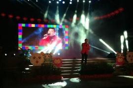 ASTRO CNY CHAP GOH MEH CELEBRATION