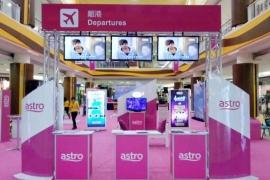 ASTRO TVB ARTISTS MEET GREET
