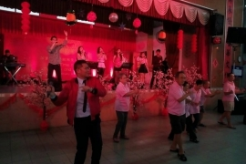 DA MA CAI CNY CHARITY EVENT