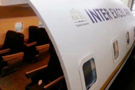 INTER EXCEL TOURISM ACADEMY EXHIBITION
