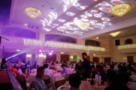 Musical Theme Dinner for KAO Penang Group