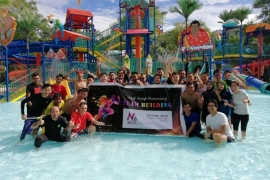 Special Series Escape Corporate Team Building with MTSC