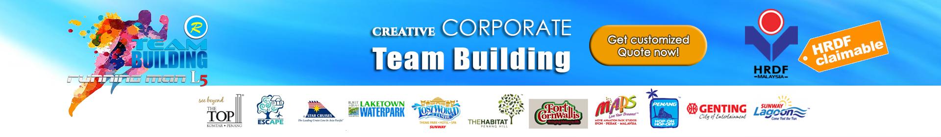 L5 Team Building HRDF