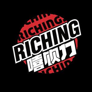 Riching