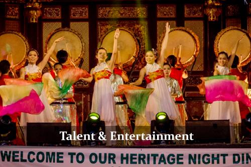 Talent Management-