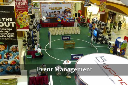 L5 Event Management
