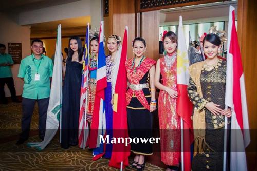 manpower-